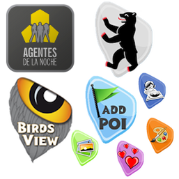 AR Browser Channels by BirdsView